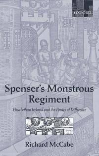Spenser's Monstrous Regiment