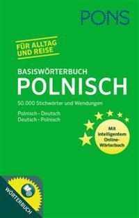 PONS Basiswörterbuch Polnisch