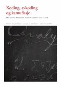 Koding, avkoding og kamuflasje - E. Holm, C. Størkson, E. Vassenden pdf epub