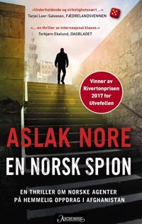 En norsk spion - Aslak Nore pdf epub