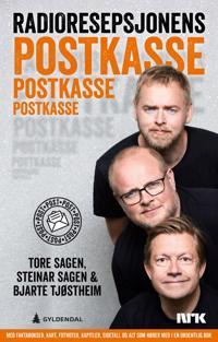 Radioresepsjonens postkasse postkasse postkasse