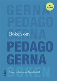 Boken om pedagogerna