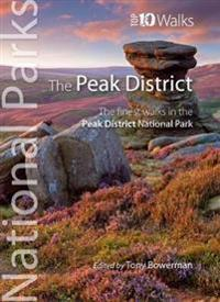 Peak District (Top 10 walks)
