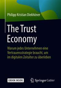 The Trust Economy + Ereference