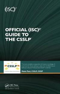 Official Isc2 Guide to the Csslp