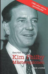 Kim Philby : mästerspionen