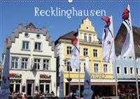Recklinghausen (Wandkalender 2019 DIN A2 quer)