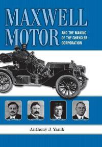 Maxwell Motor