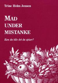 Mad under mistanke