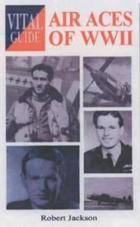 Air Aces of World War 2 -vital G