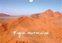 Fugue marocaine 2019