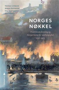 Norges nøkkel - Kim Eidem, Magne Rannestad, Dag Strømsæther, Herman Lindqvist pdf epub