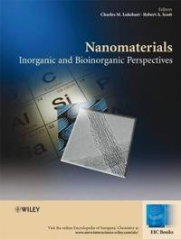 Nanomaterials: Inorganic and Bioinorganic Perspectives