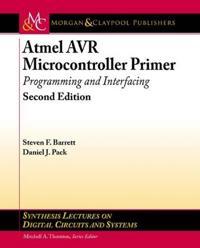 Atmel Avr Microcontroller Primer