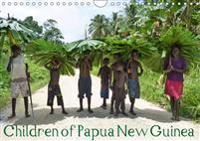 Children of Papua New Guinea (UK Version) 2019