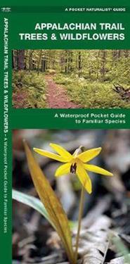 Appalachian Trail Trees & Wildflowers