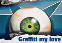 Graffiti my love 2019