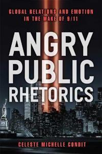 Angry Public Rhetorics