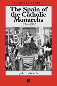 Spain of Catholic Monarchs