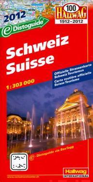 Schweiz Suisse e-Distoguide