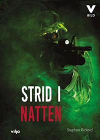 Strid i natten (ljudbok/CD+bok)