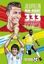 Jalkapallon MM-kisat