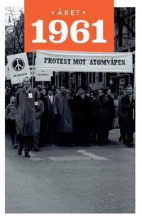 Året 1961 - Lars Ulseth, Kalle Løchen pdf epub