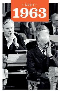 Året 1963 - Lars Ulseth, Kalle Løchen pdf epub