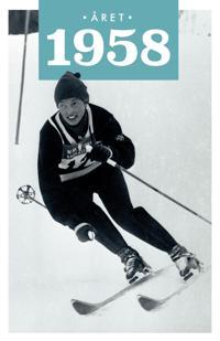 Året 1958 - Lars Ulseth, Kalle Løchen pdf epub