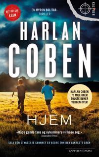 Hjem - Harlan Coben | Ridgeroadrun.org