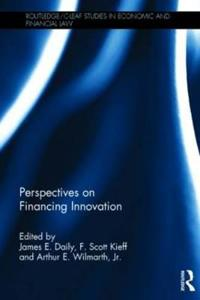 Perspectives on Financing Innovation