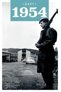 Året 1954 - Lars Ulseth, Kalle Løchen | Ridgeroadrun.org