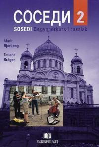 Sosedi 2; begynnerkurs i russisk