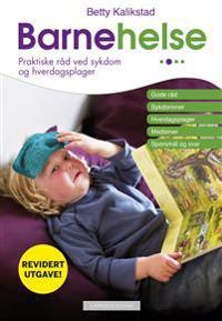 Barnehelse - Betty Kalikstad | Ridgeroadrun.org