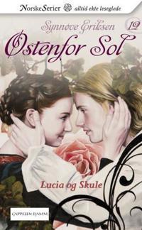 Lucia og Skule - Synnøve Eriksen | Inprintwriters.org