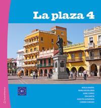 La plaza 4 Elevpaket - Digitalt + Tryckt