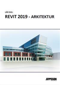 Revit 2019 - Arkitektur