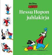 Hessu Hopon juhlakirja