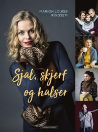 Sjal, skjerf og halser - Marion Louise Rindsem | Ridgeroadrun.org