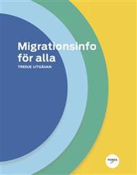 Migrationsinfo för alla