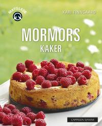 Mormors kaker - Kari Finngaard | Inprintwriters.org