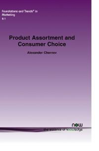 Product Assortment and Consumer Choice