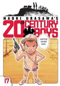 20th Century Boys vol. 17