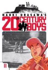 20th Century Boys vol. 11