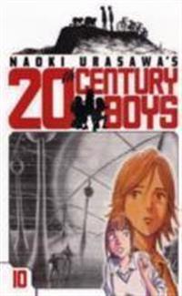 20th Century Boys vol. 10