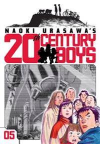 20th Century Boys vol. 5