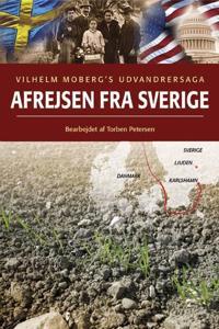 Afrejsen fra Sverige