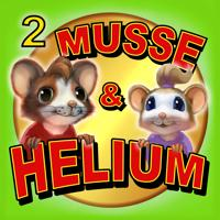 Musse & Helium - Jakten på Guldosten säsong 2
