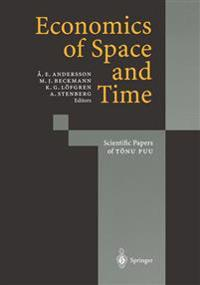 Economics of Space and Time