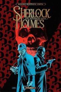 Sherlock Holmes: The Vanishing Man TP